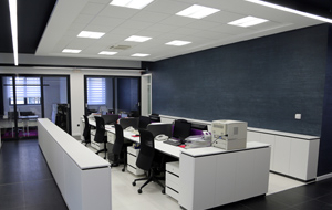 Professional LED lighting